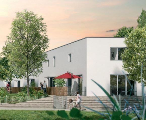 Villa maison contemporaine patio toulouse - immoSelection