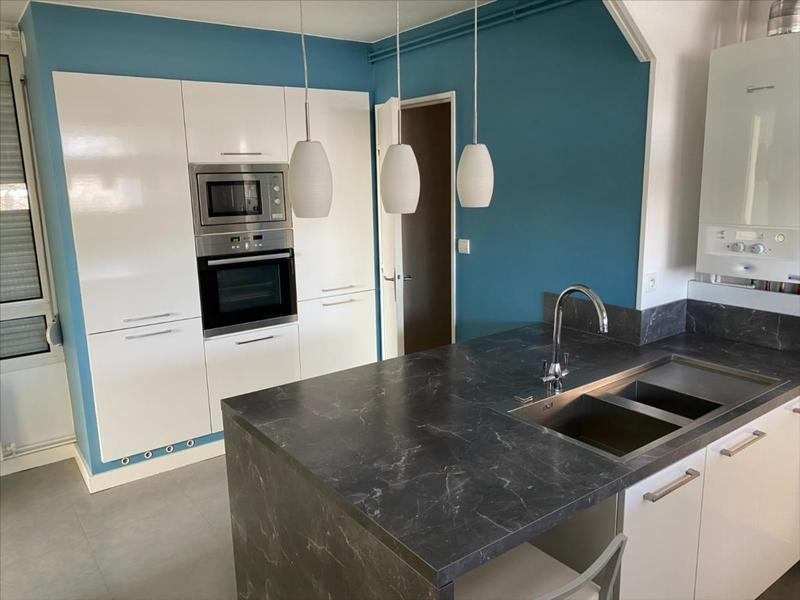 Appartement, 91,6 m²