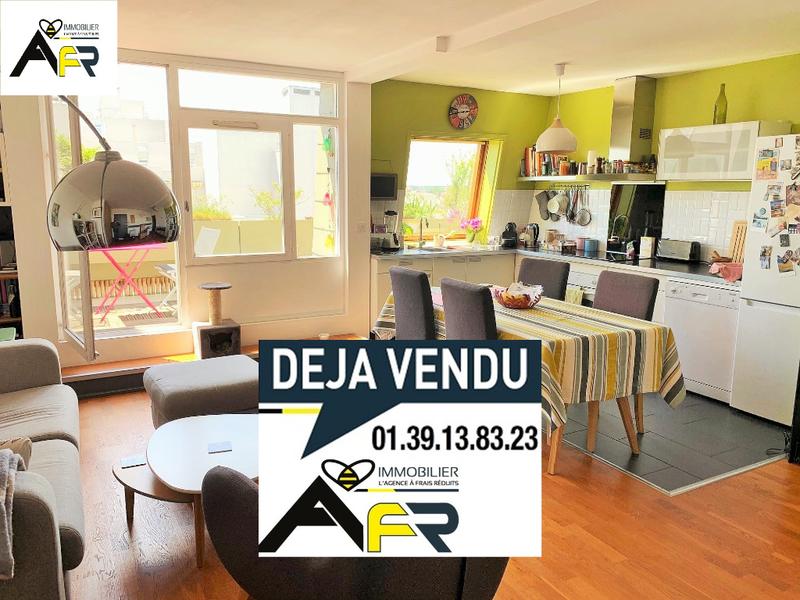 Appartement, 62,65 m²