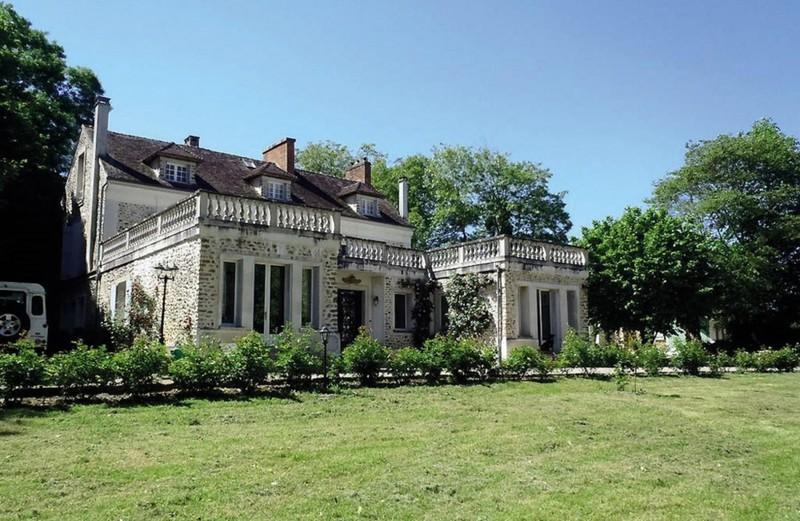 Chateau, 455 m²