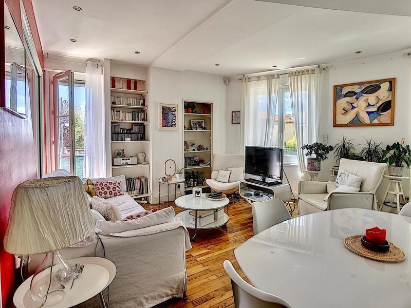 Appartement, 92,75 m²