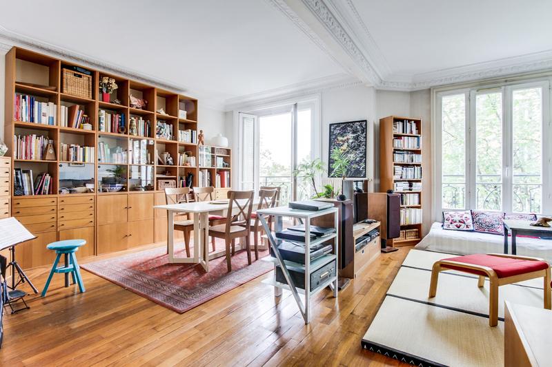 Appartement, 91,06 m²