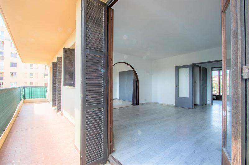 Appartement, 89,36 m²