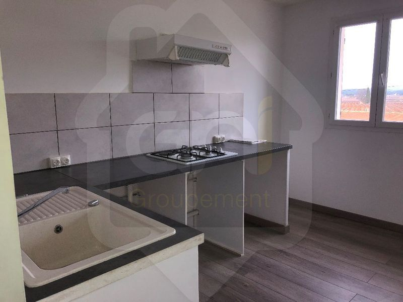 Appartement, 33,53 m²