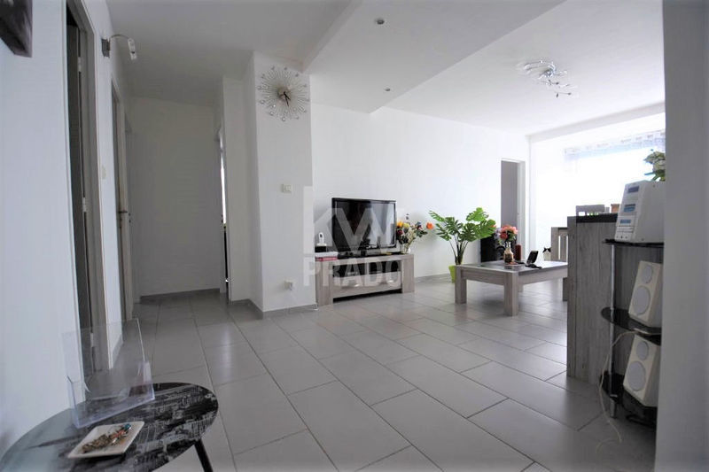 Appartement, 71,27 m²