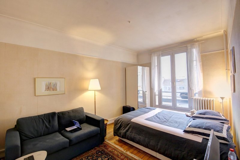 Appartement, 28,72 m²