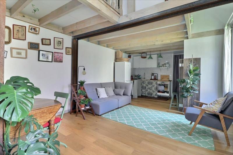 Appartement, 43,17 m²