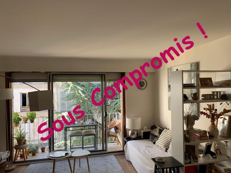Appartement, 32,5 m²