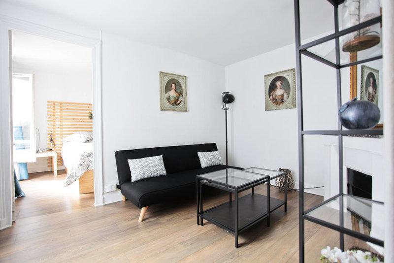 Appartement, 32,29 m²