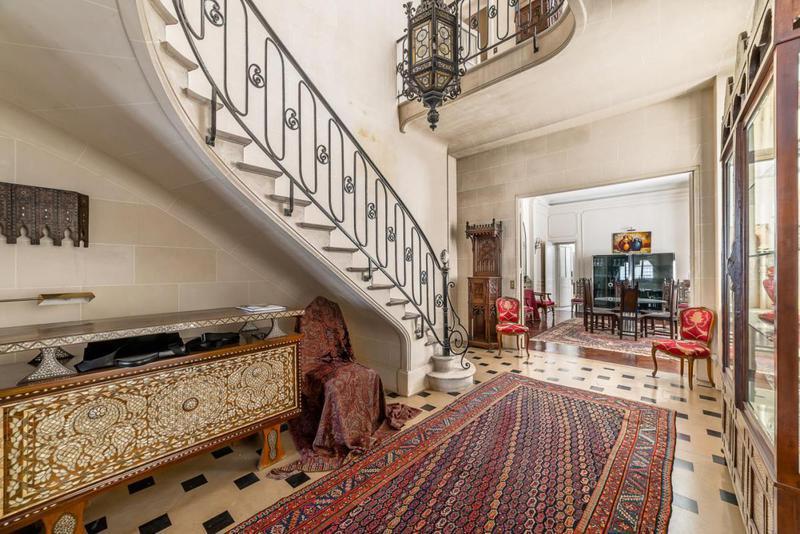 Appartement, 233 m²