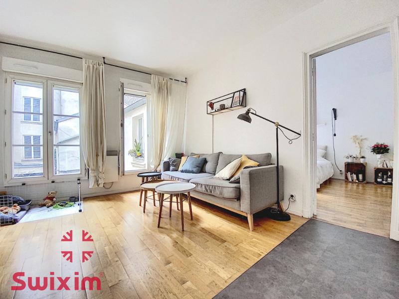 Appartement, 43,04 m²