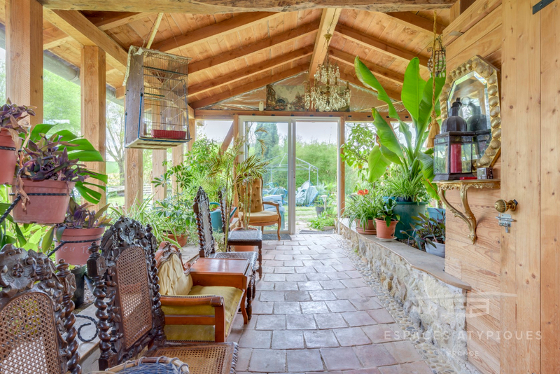 Maison, 850 m²