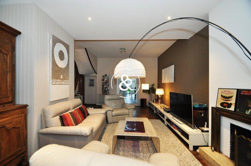 Maison, 127,5 m²