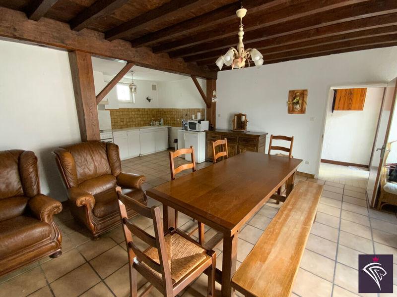 Maison, 103,3 m²