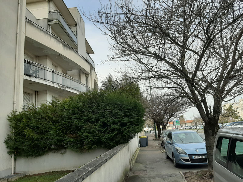 Appartement, 84,88 m²