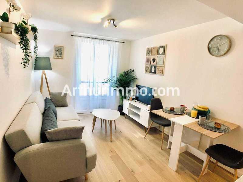 Appartement, 31,59 m²