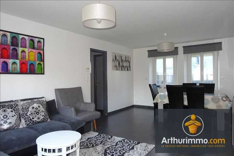 Maison, 99,57 m²