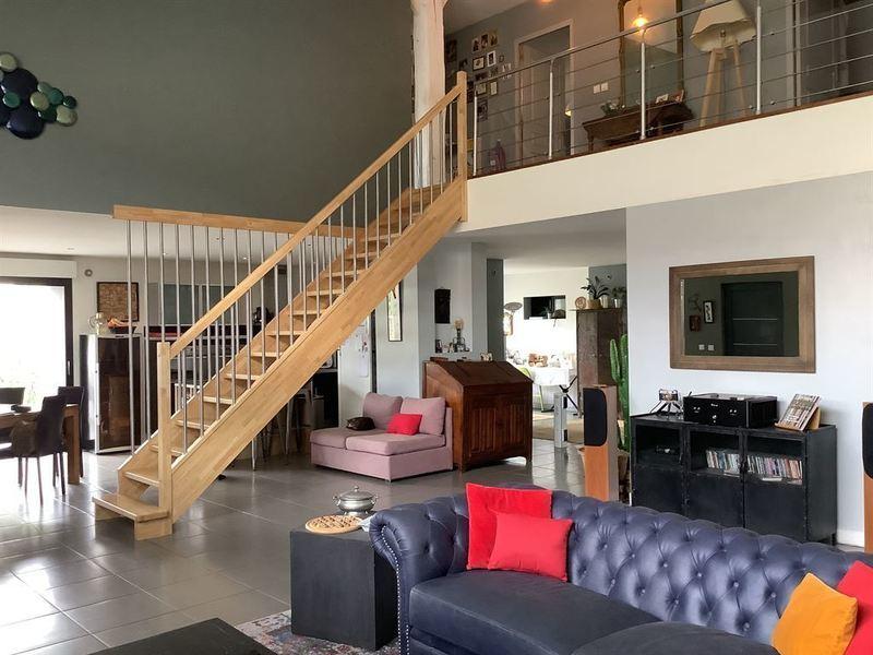 Maison, 323 m²