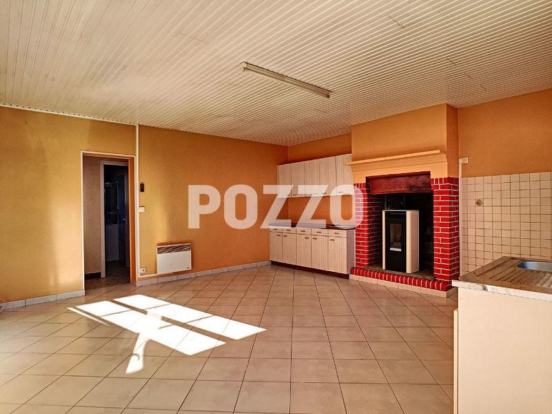 Maison, 71,14 m²