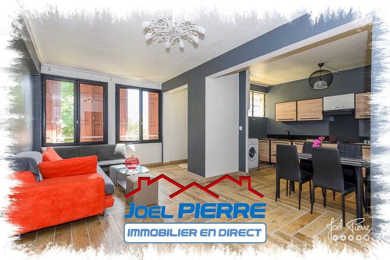 Appartement, 82,39 m²