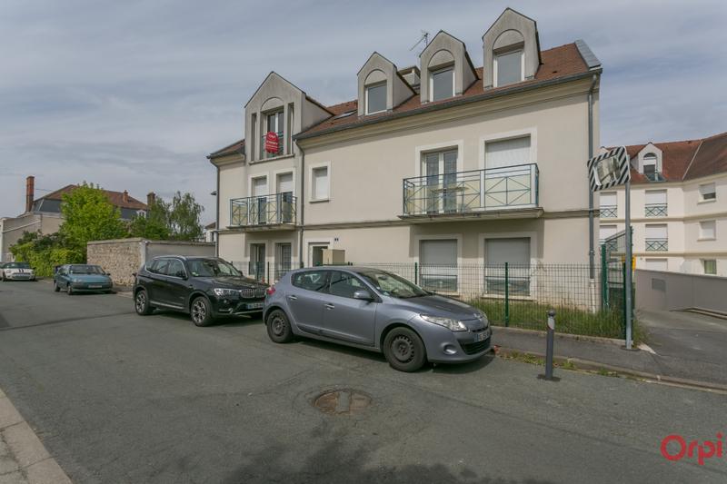 Appartement, 35,4 m²