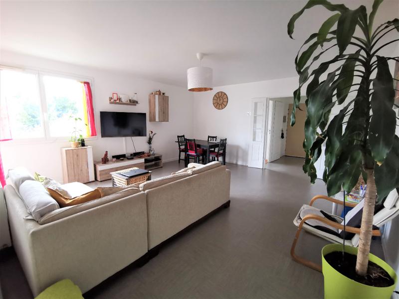 Appartement, 80,42 m²