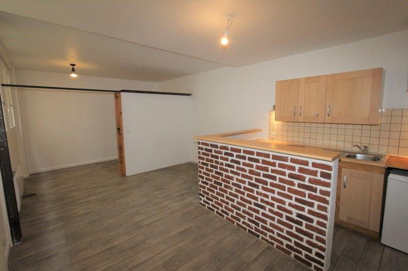 Appartement, 28,92 m²