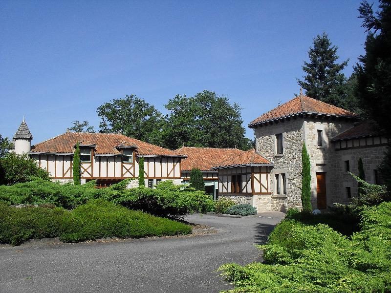 Veranda Limoges Piscine Immoselection