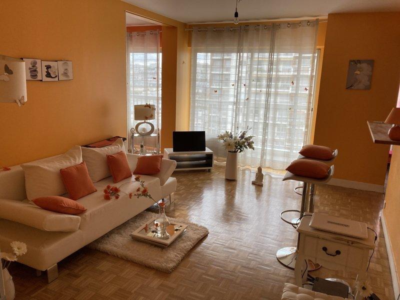 Appartement, 51,07 m²