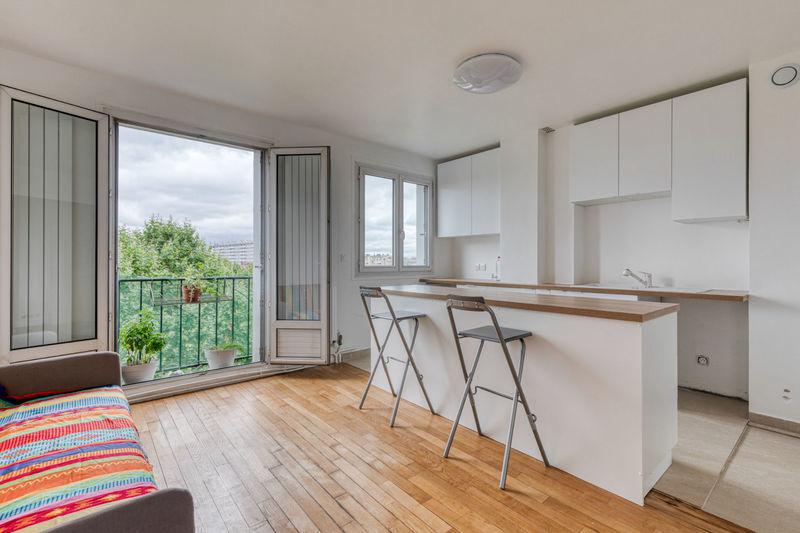 Appartement, 39,14 m²