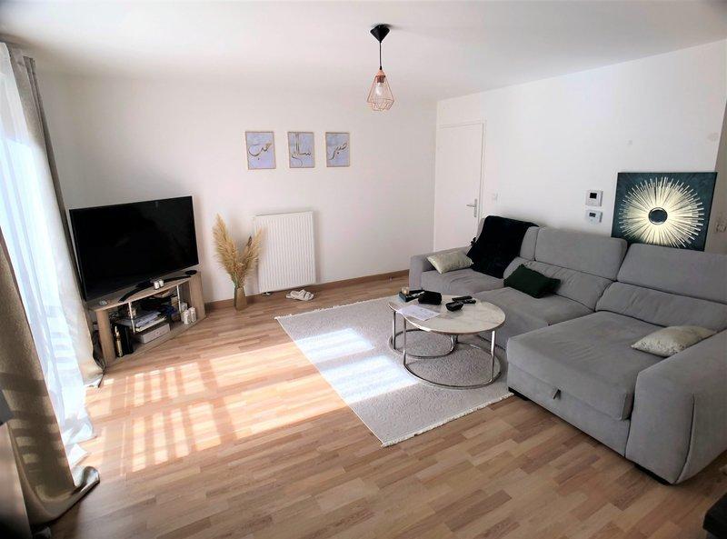 Appartement, 50,55 m²