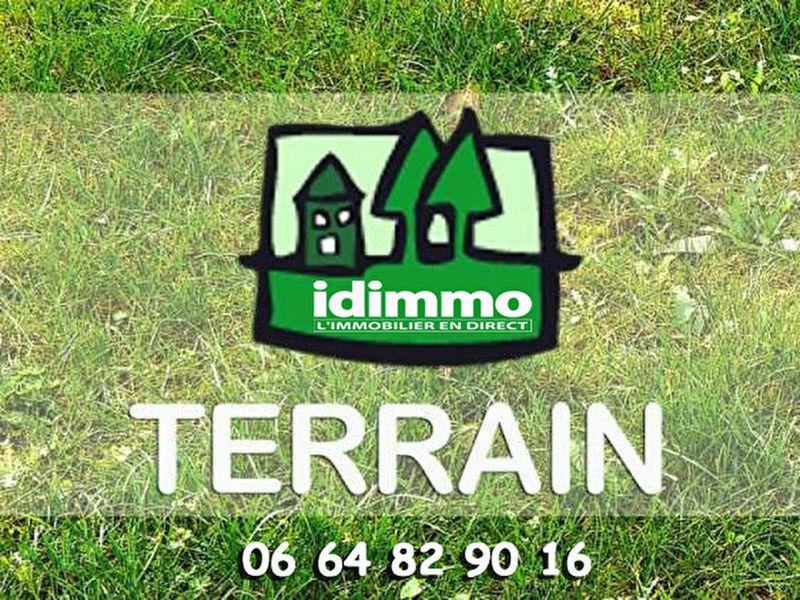 Terrain, 573 m²