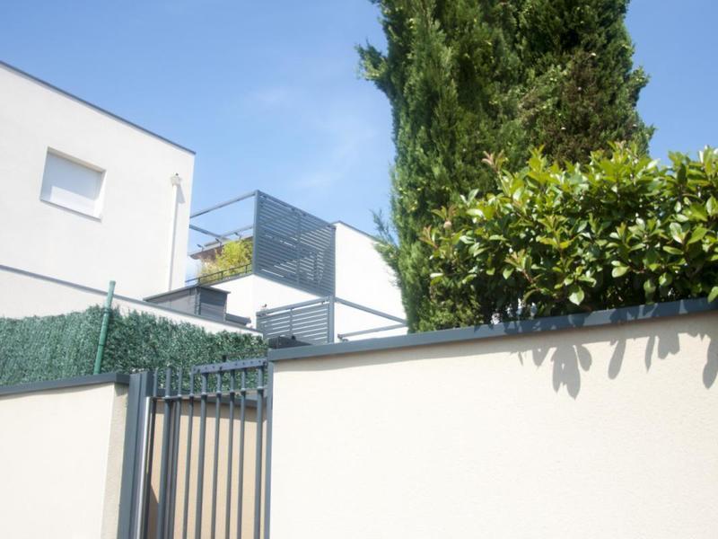 Appartement rez jardin decines charpieu - immoSelection