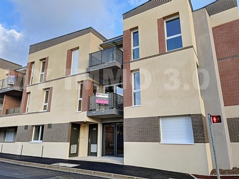 Appartement, 40,1 m²
