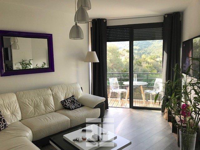 Appartement, 41,79 m²