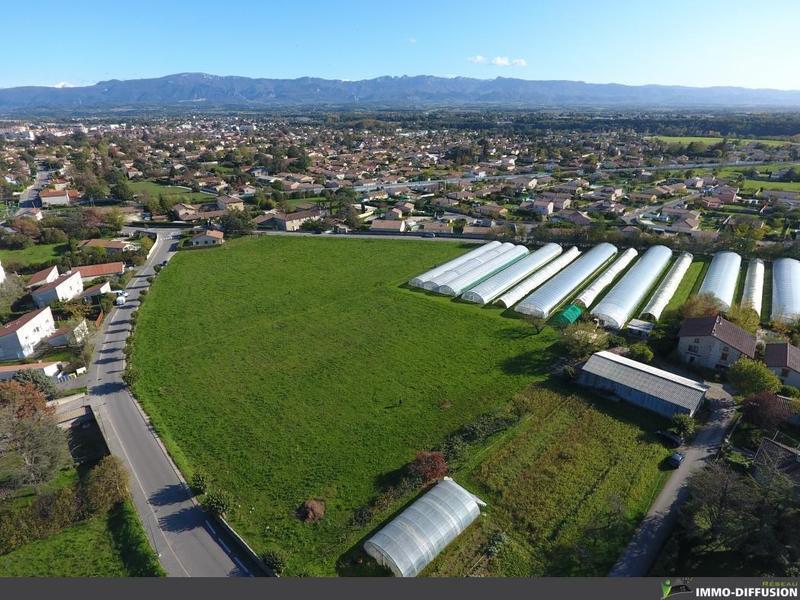 Terrain, 462 m²