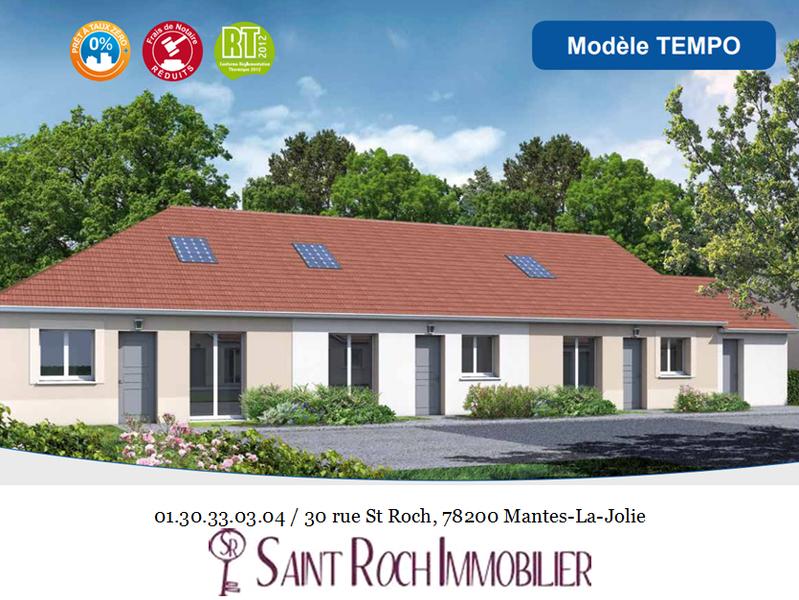 Maison, 66,06 m²