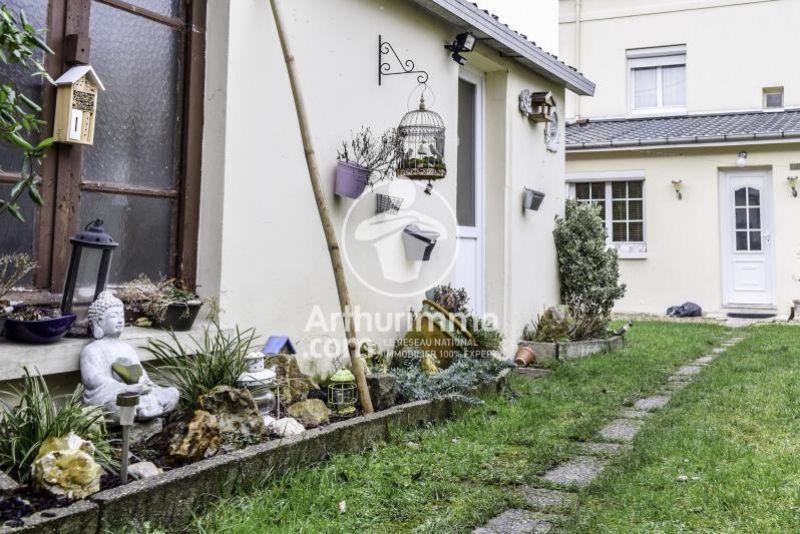 Rouen Maison Jardin Plantes Garage Immoselection