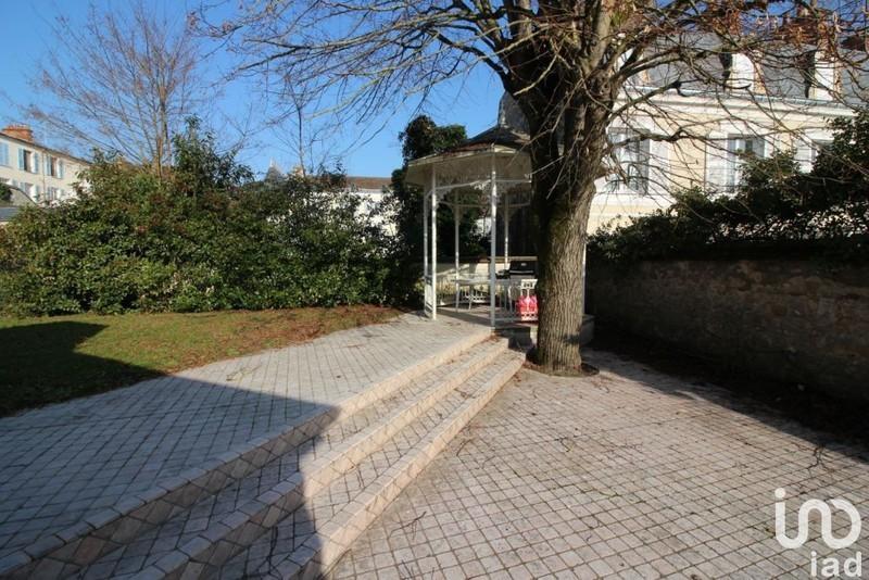 Maison Ville Fontainebleau Piscine Immoselection