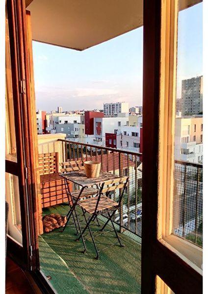 Appartement, 92,68 m²