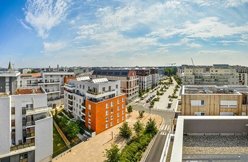 Appartement, 19,6 m²