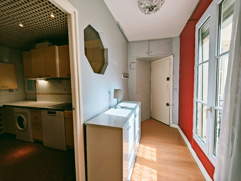 Appartement, 64,3 m²