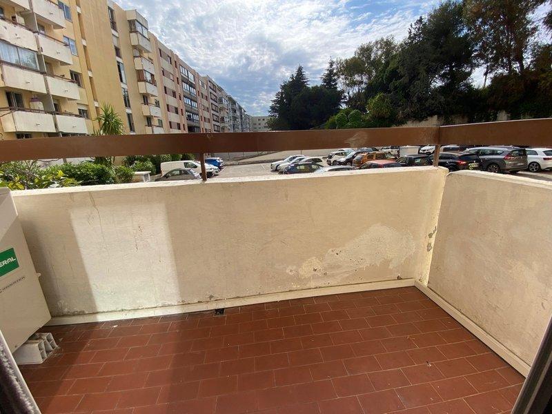 Appartement, 45,42 m²