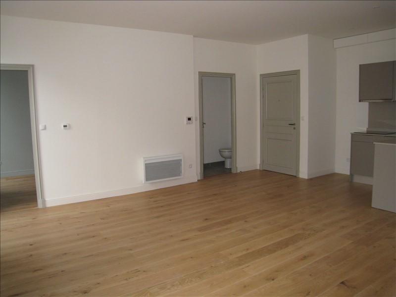 Appartement, 45,3 m²
