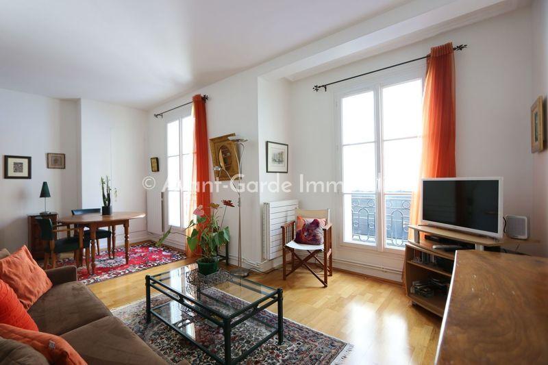 Appartement, 55,26 m²