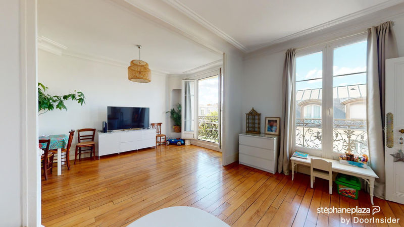 Appartement, 73,16 m²
