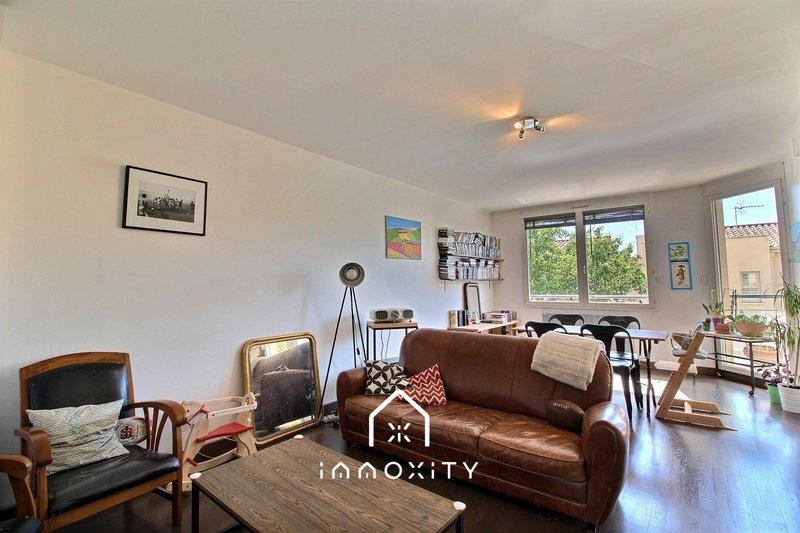 Appartement, 82,91 m²