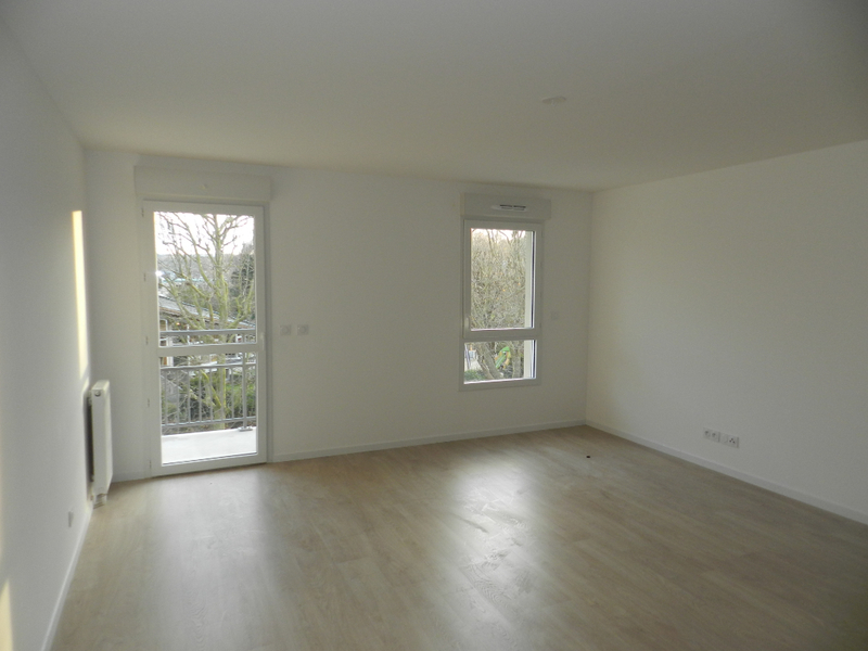 Appartement, 75,16 m²