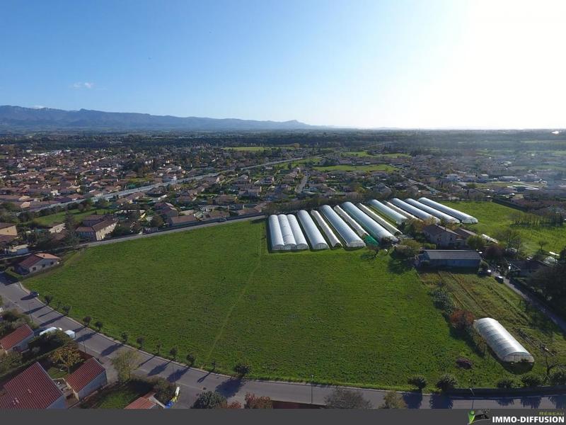 Terrain, 558 m²