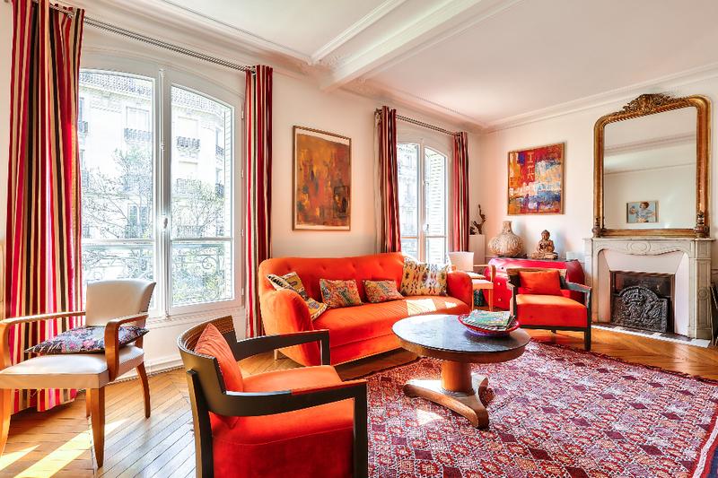 Appartement, 124,94 m²
